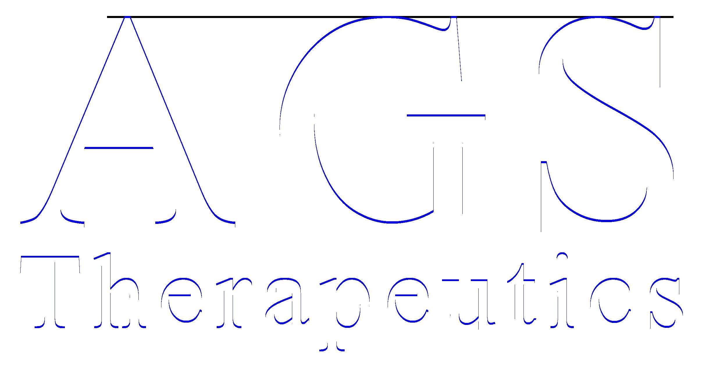 AGS THERAPEUTICS